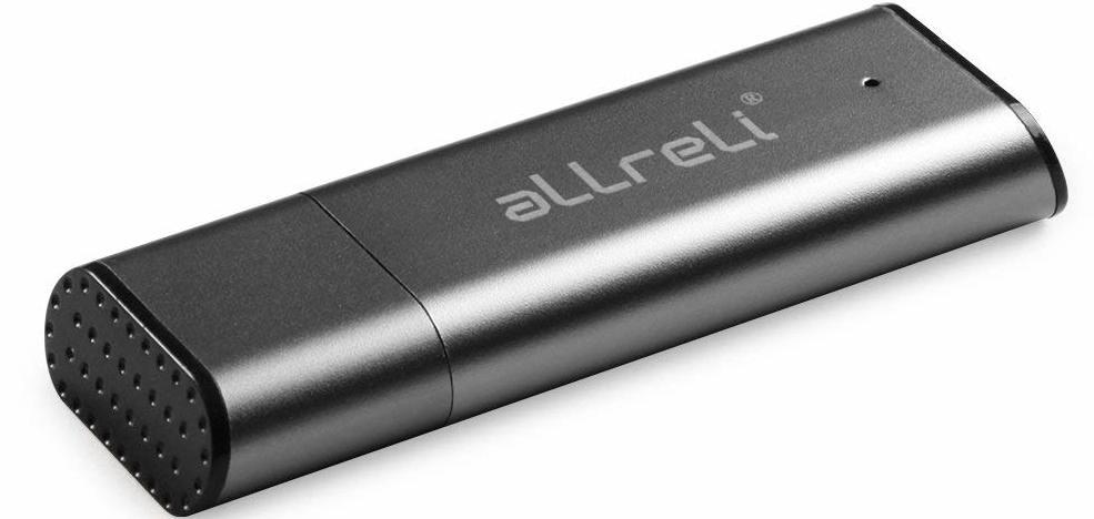 Test Avis excellent dictaphone aLLreli